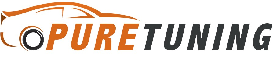 Pure Tuning logo