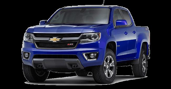 Tuning Datei Für Chevrolet Colorado 2 8i 175hp Puretuning