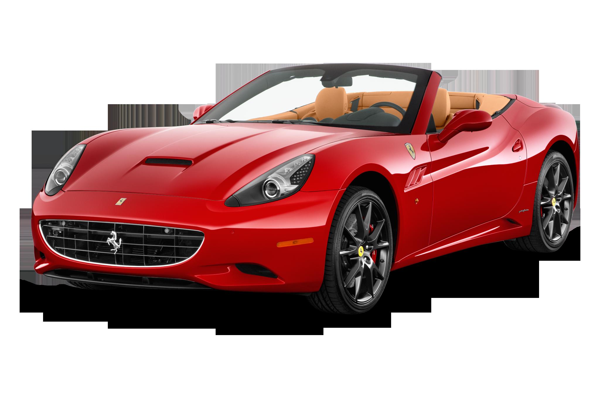Tuning Datei Für Ferrari California 4 3i 460hp Puretuning